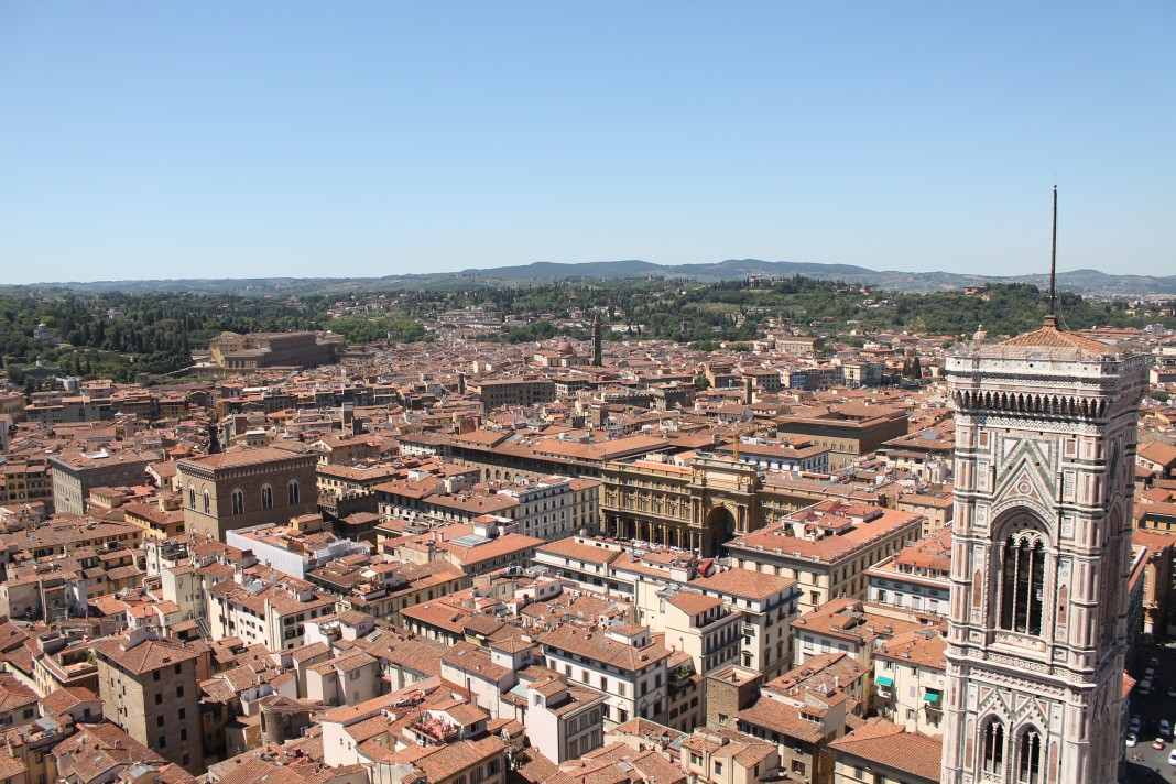 View Florence