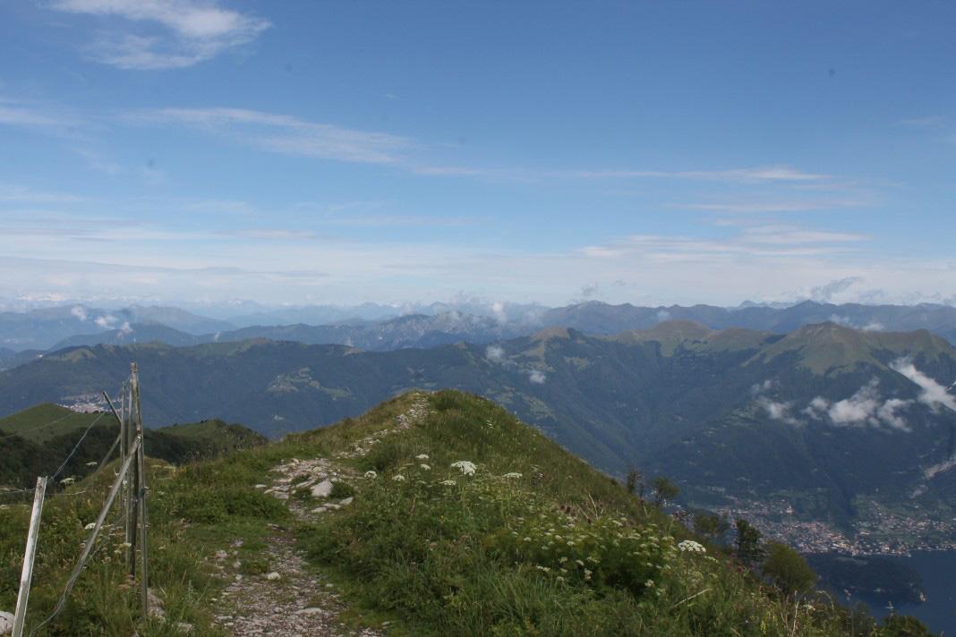 View San Primo